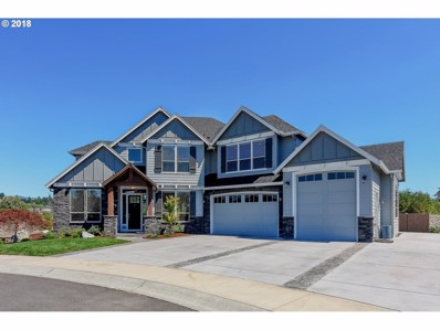 16211 NE 171ST Ct, Brush Prairie, WA 98606 - MLS#: 18060831