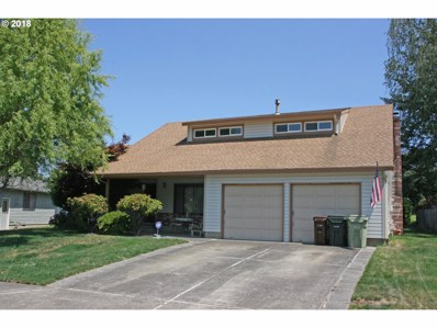 1328 NW Fall Ave, Beaverton, OR 97006 - MLS#: 18060923