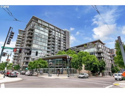 1255 NW 9TH Ave UNIT 316, Portland, OR 97209 - MLS#: 18060997
