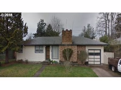 825 SE 166TH Pl, Portland, OR 97233 - MLS#: 18061138