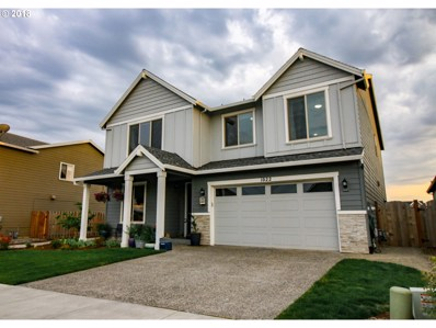 1022 Andy Ave, Forest Grove, OR 97116 - MLS#: 18061350