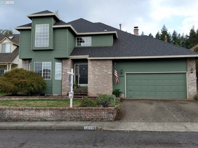 14915 SE 119TH Ave, Clackamas, OR 97015 - MLS#: 18061557