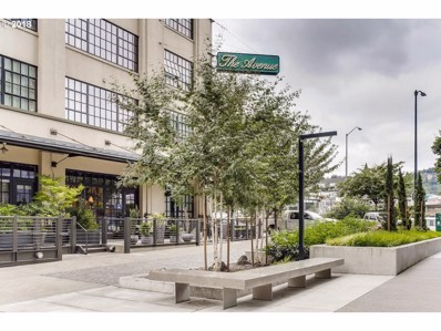 1400 NW Irving St UNIT 425, Portland, OR 97209 - MLS#: 18061753