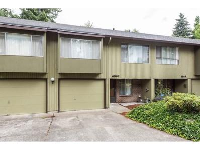 6862 NE Claremont Ave, Portland, OR 97211 - MLS#: 18061850