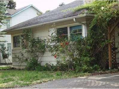 2251 SE 92ND Ave, Portland, OR 97216 - MLS#: 18061953