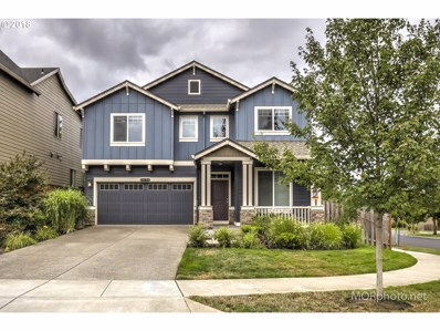 2574 Falls St, Forest Grove, OR 97116 - MLS#: 18062055