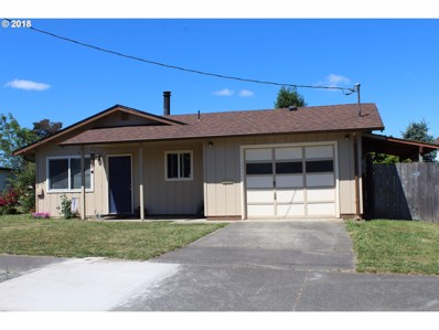 904 B St, Myrtle Point, OR 97458 - MLS#: 18062057