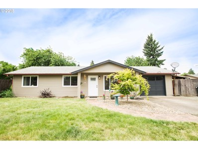 1143 S St, Springfield, OR 97477 - MLS#: 18062291