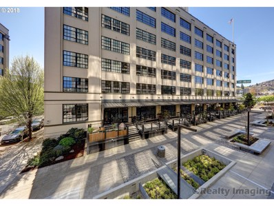 1400 NW Irving St UNIT 326, Portland, OR 97209 - MLS#: 18062335