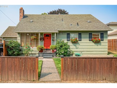1825 NE 111TH Ave, Portland, OR 97220 - MLS#: 18063062