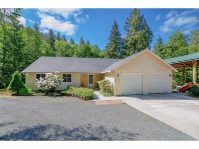 13705 NE 371ST St, La Center, WA 98629 - MLS#: 18063244