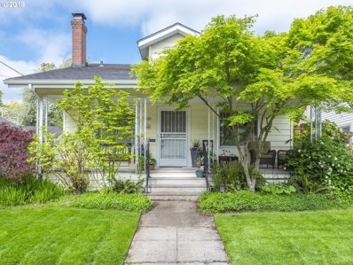 3525 NE 18th Ave, Portland, OR 97212 - MLS#: 18063344