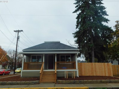 1396 NE Tripp St, Salem, OR 97302 - MLS#: 18063470