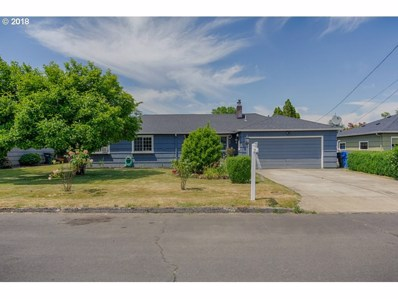 1413 Brenner St, Salem, OR 97301 - MLS#: 18063592