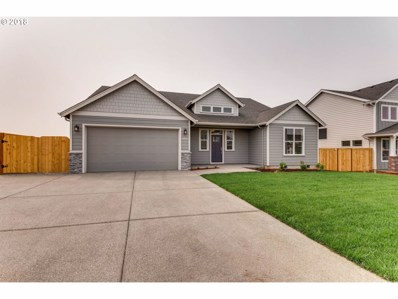 664 SE Arabian St, Sublimity, OR 97385 - MLS#: 18063596