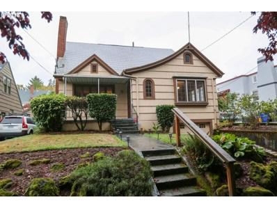 2628 NE 13TH Ave, Portland, OR 97212 - MLS#: 18063666