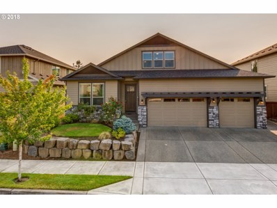 10511 NW 32ND Dr, Vancouver, WA 98685 - MLS#: 18063670