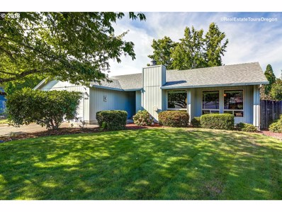 1010 SW Tall Oaks Dr, McMinnville, OR 97128 - MLS#: 18063688