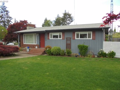 2164 NW Kline St, Roseburg, OR 97471 - MLS#: 18064000