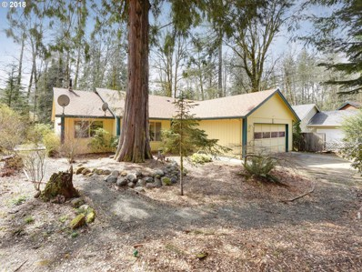 21510 E Hideaway Ln, Rhododendron, OR 97049 - MLS#: 18064025