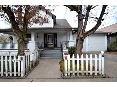 309 NE 5TH St, McMinnville, OR 97128 - MLS#: 18064104