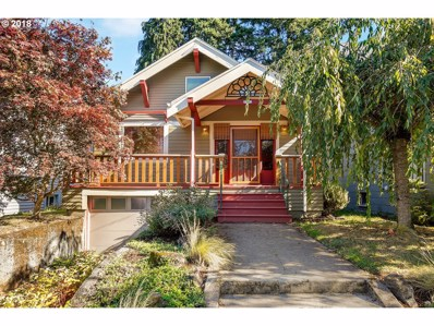 3932 SE 47TH Ave, Portland, OR 97206 - MLS#: 18064244