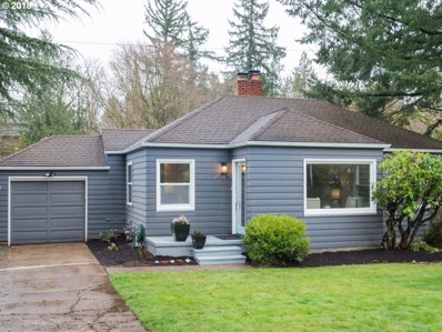 3057 SW Flower Ter, Portland, OR 97239 - MLS#: 18064509
