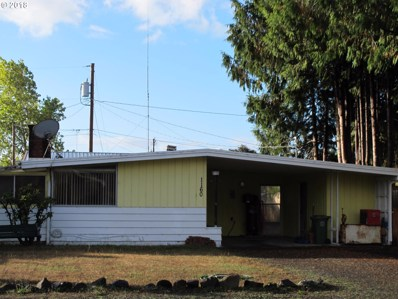 1160 8TH St, Florence, OR 97439 - MLS#: 18064832