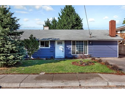 11925 SW 7TH St, Beaverton, OR 97005 - MLS#: 18064933