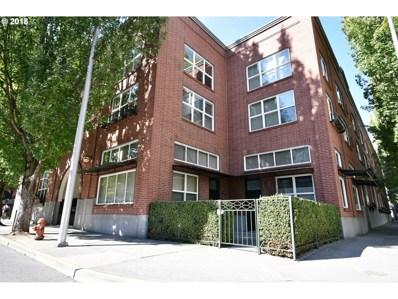 1009 NW Hoyt St UNIT 107, Portland, OR 97209 - MLS#: 18064946