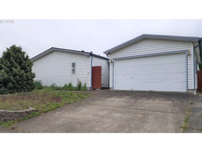 222 25TH Ave, Albany, OR 97322 - MLS#: 18065087