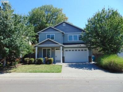 16907 NE 13TH Ave, Ridgefield, WA 98642 - MLS#: 18065109