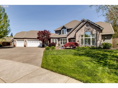 3684 River Pointe Dr, Eugene, OR 97408 - MLS#: 18065898