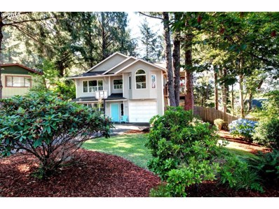 323 N Chinook, Cannon Beach, OR 97110 - MLS#: 18065940