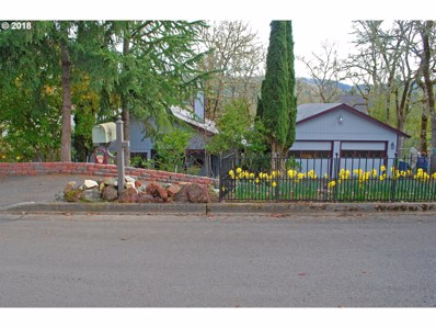 525 SE Summit Dr, Roseburg, OR 97470 - MLS#: 18065949