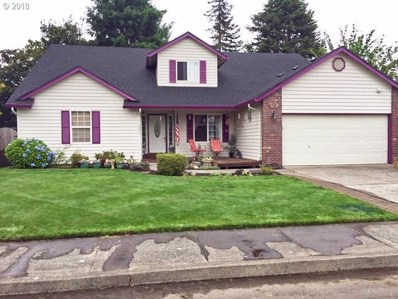 2007 NE 157TH Ave, Vancouver, WA 98684 - MLS#: 18065968