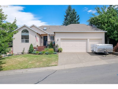 15813 SW Hawk Ct, Sherwood, OR 97140 - MLS#: 18066091