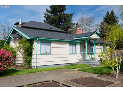 1427 NE Holland St, Portland, OR 97211 - MLS#: 18066230