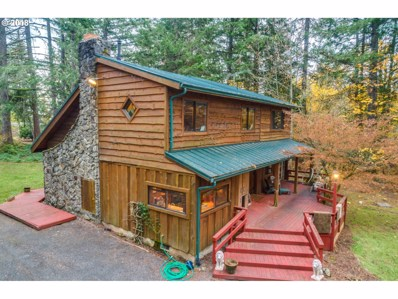 40955 SE Wildcat Mountain Dr, Eagle Creek, OR 97022 - MLS#: 18066273