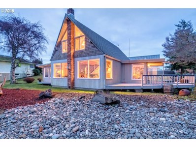 697 5th Ave, Hammond, OR 97121 - MLS#: 18066300
