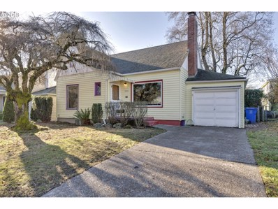5715 SE 22ND Ave, Portland, OR 97202 - MLS#: 18066325