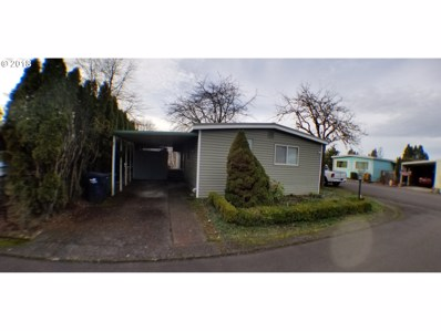 1800 Lakewood Ct UNIT 122, Eugene, OR 97402 - MLS#: 18066391