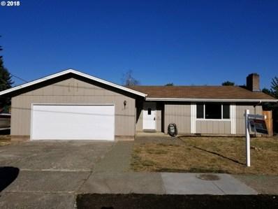 2167 N Danebo Ave, Eugene, OR 97402 - MLS#: 18066678