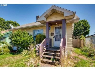 1212 NE 81ST Ave, Portland, OR 97213 - MLS#: 18066693