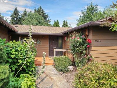20725 NW Highland Ct, Portland, OR 97210 - MLS#: 18066763
