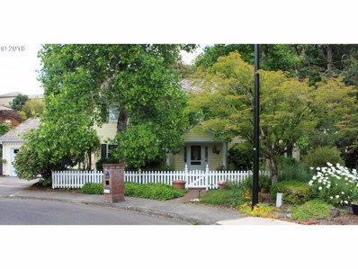 530 NW 86TH Ct, Portland, OR 97229 - MLS#: 18066840