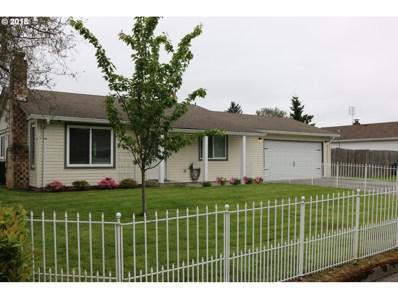 407 NE 106TH St, Vancouver, WA 98685 - MLS#: 18066889