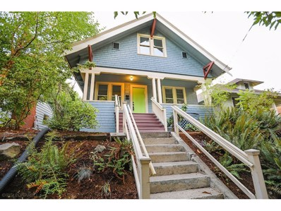 3322 SE Brooklyn St, Portland, OR 97202 - MLS#: 18066945