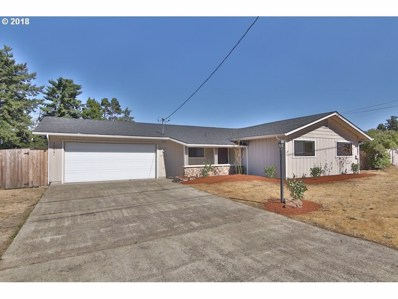 1997 Oak, North Bend, OR 97459 - MLS#: 18067013