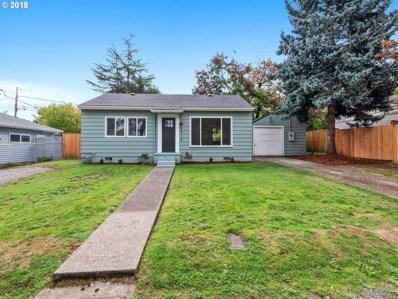 8514 NE Humboldt St, Portland, OR 97220 - MLS#: 18067061
